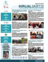 Newsletter – JAN 2021