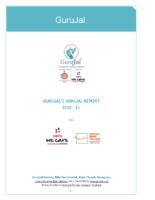 Annual Report (2020-21)